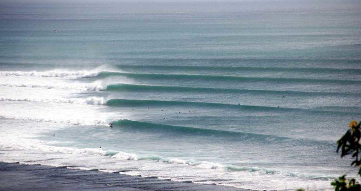 Kamafari Surfcamp Bali | Impossibles