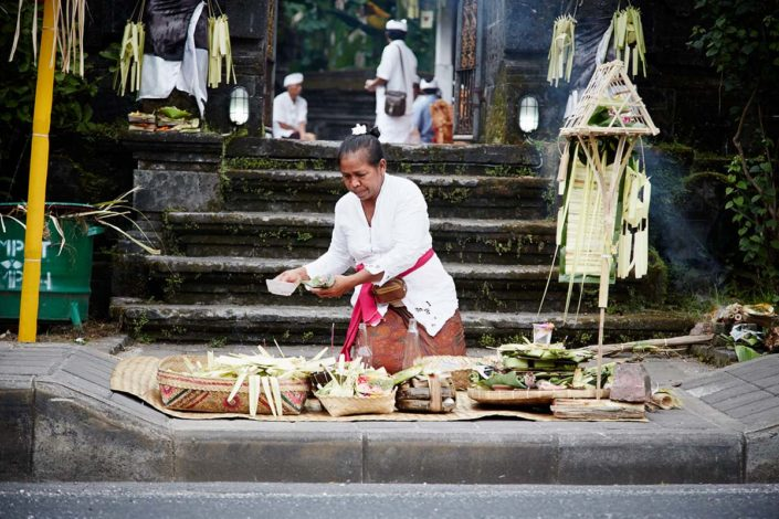 Get into the exotic culture of Bali