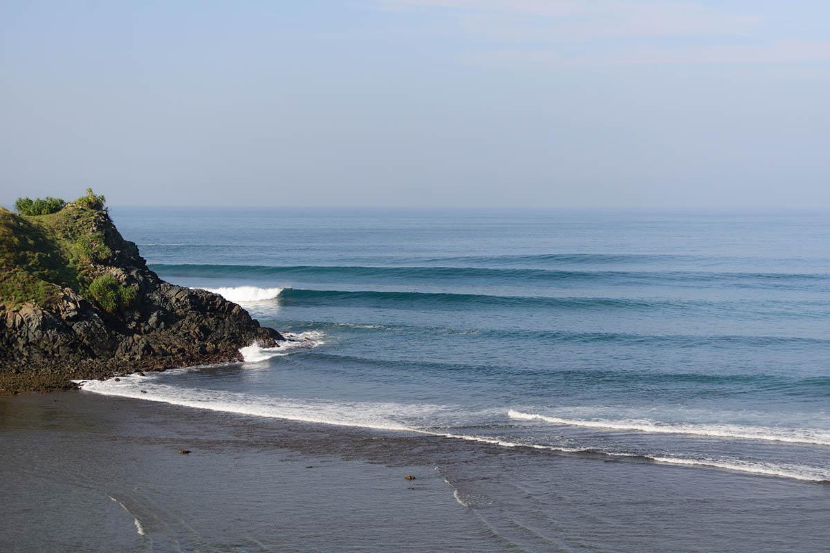 Surfcamp Lombok | Beaches Kuta Lombok