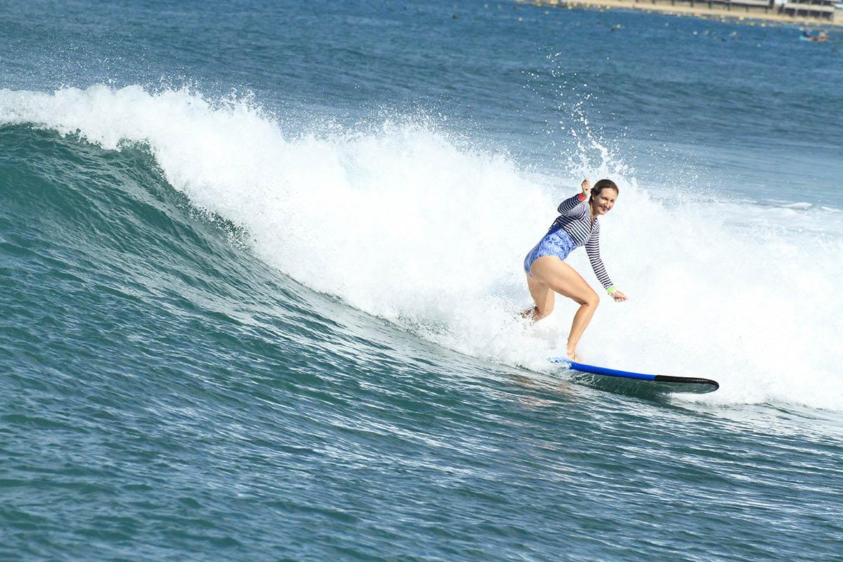 Surfcamp Lombok | Surfing Lombok